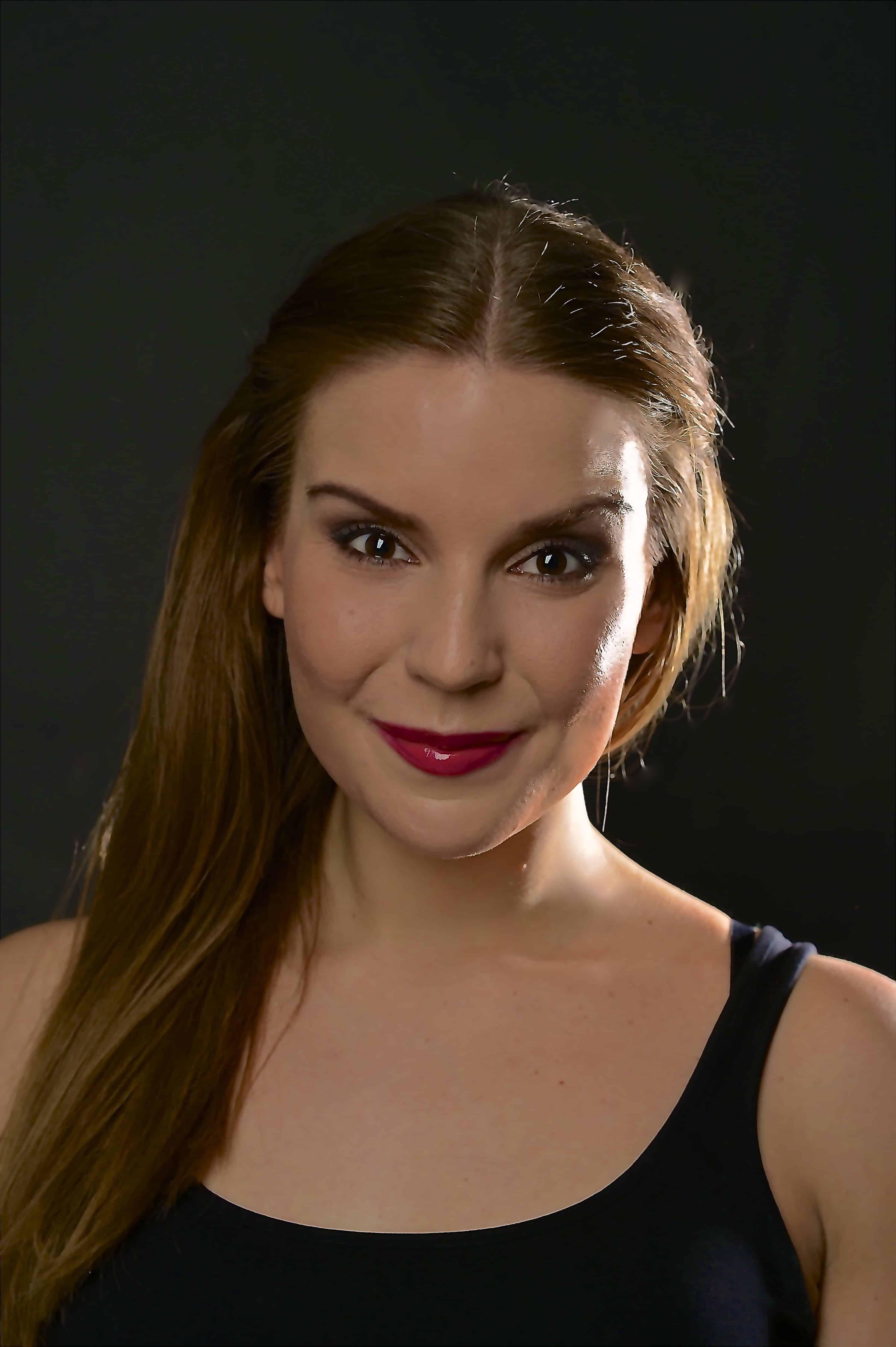 Charlotte Ström