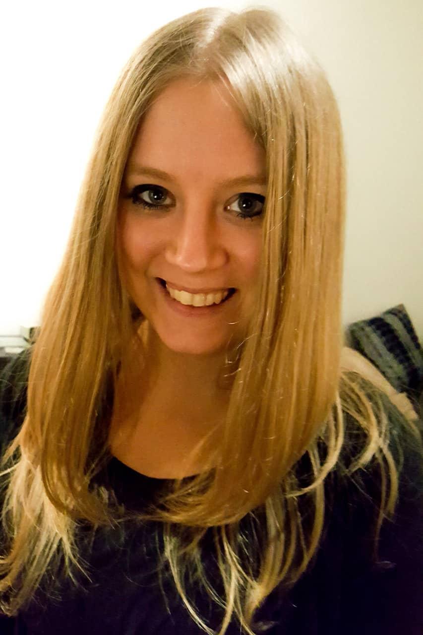 Rebecka Ljungdahl