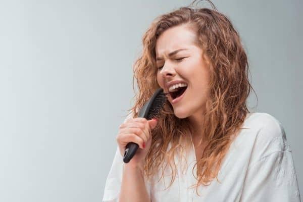 Individuella sånglektioner